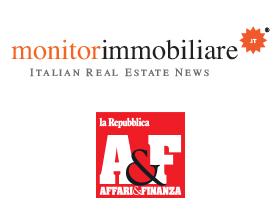 Al Mapic di Cannes Monitorimmobiliare e Repubblica promuovono il Real Estate italiano