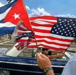 Gli Usa allentano le restrizioni su viaggi a Cuba