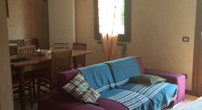 Appartamento 2 camere Loreggia